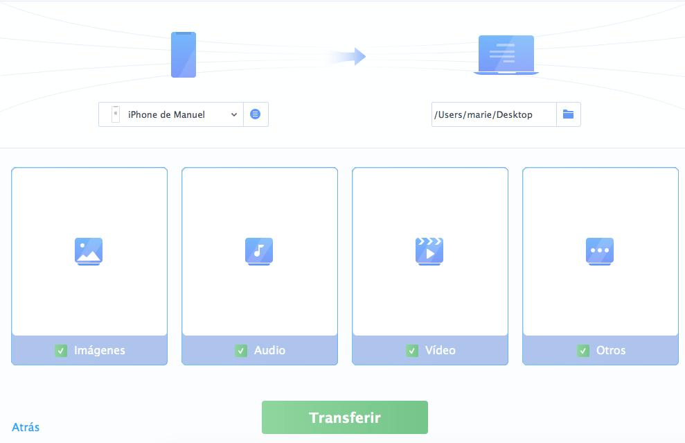 Dễ dàng MobiMover, di chuyển dữ liệu giữa các thiết bị một cách nhanh chóng và dễ dàng 1