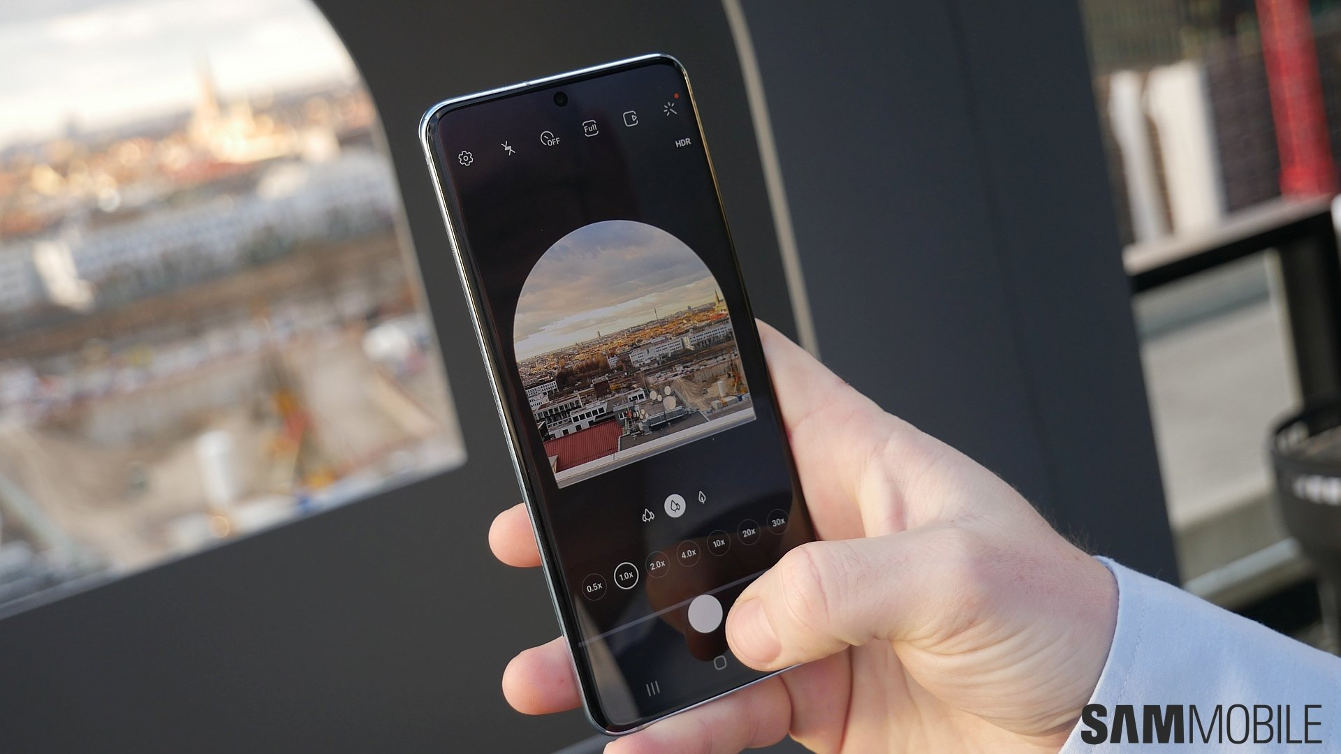 Samsung Galaxy S20 Ultra Immediate Review: Pure Mastery 4