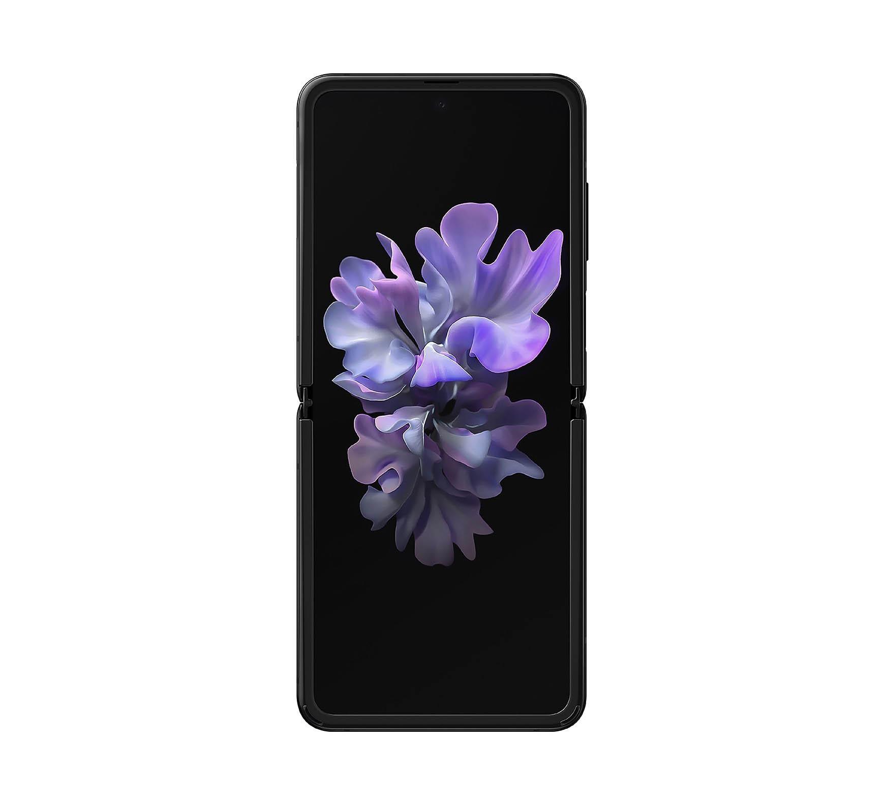 Samsung ilmoitti myös Galaxy Z Käännä, uusi pystysuora taitosi 2
