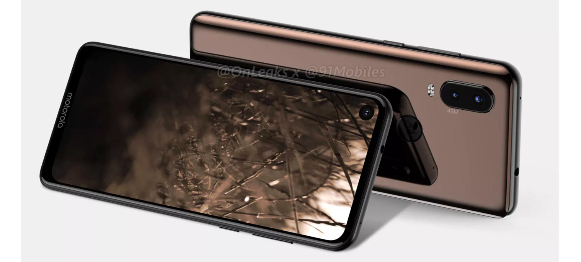 Motorola P40 akan tiba dengan prosesor Qualcomm Snapdragon 675 sesuai dengan data yang difilter baru 3