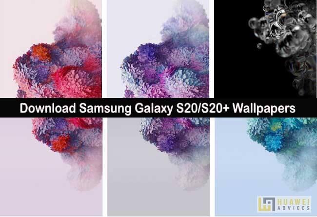 Unduh Samsung Galaxy S20 S20 Wallpaper Nada Dering Wallpaper Animasi