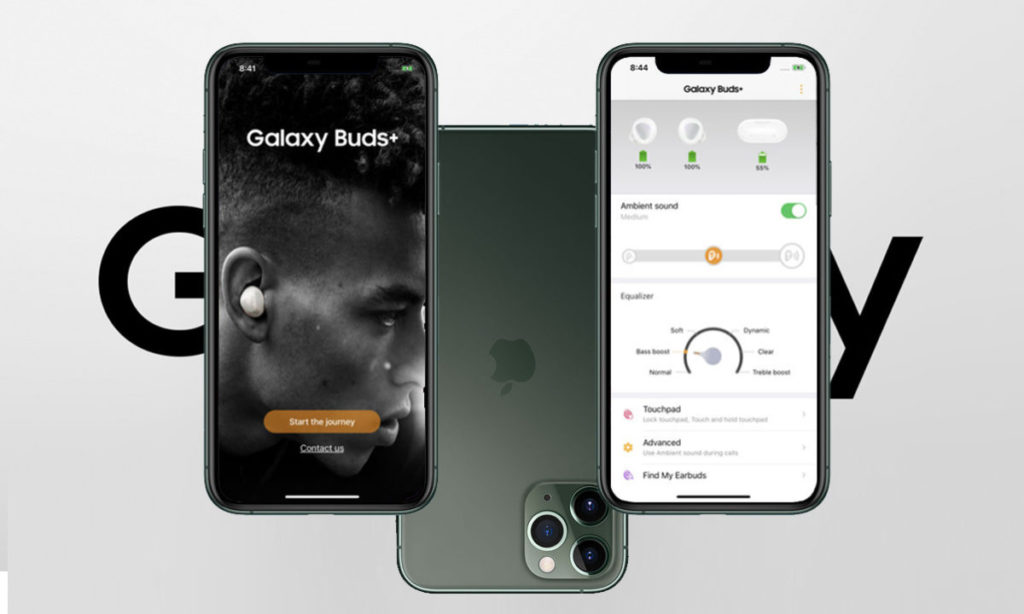 iPhone 11 Pro Max vs Samsung Galaxy S20 Ultra: iki orijinal heyvan üz-üzə 5