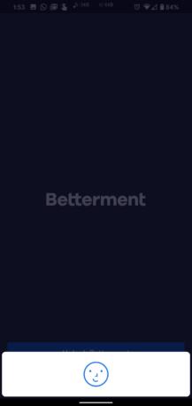 يحتوي تطبيق Investment Betterment على دعم لفتح Pixel 4 2 face