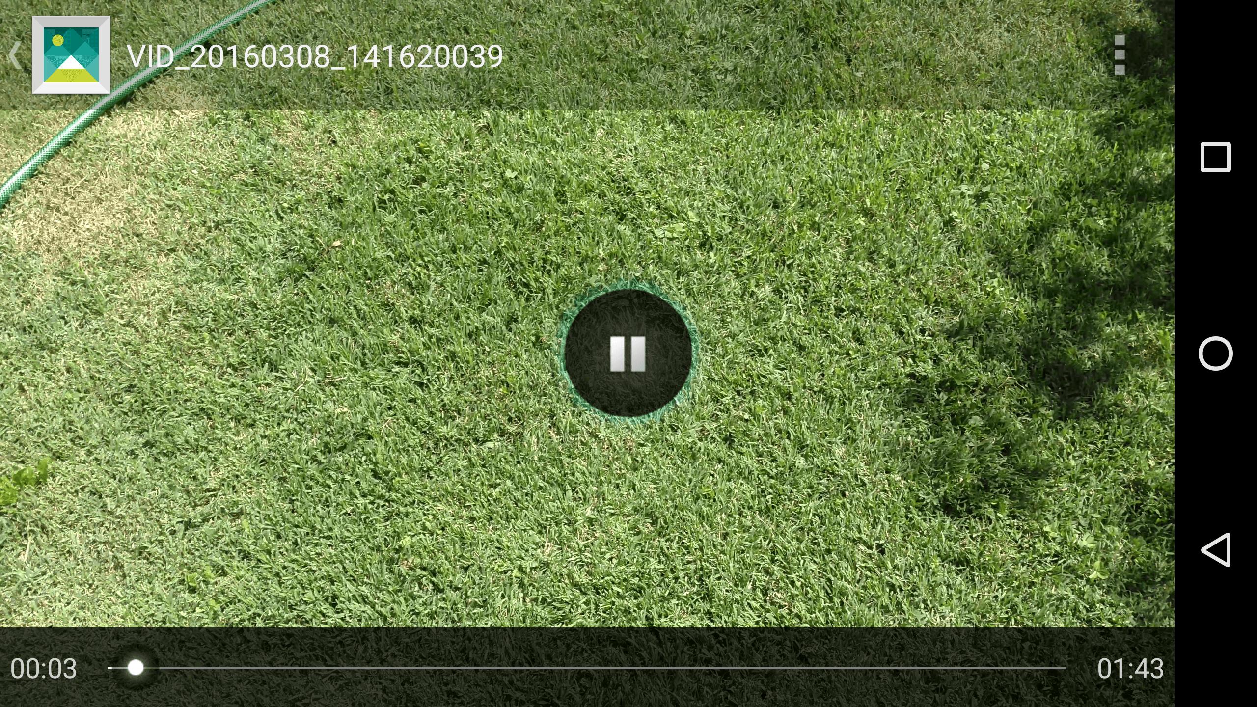 Motorola Moto X Force baxış 6