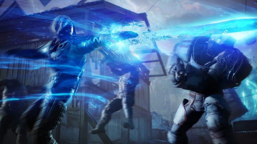 Outriders | Hybrid RPG Shooter que puede ser la próxima gran cosa 2