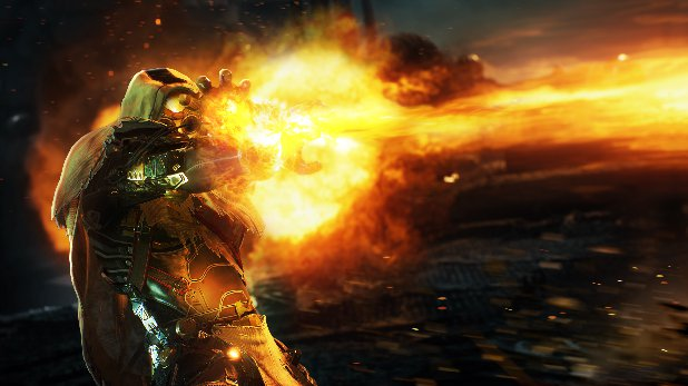 Outriders | Hybrid RPG Shooter que puede ser la próxima gran cosa 4