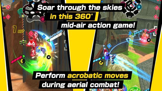 Упатство за удар-лет: Совети и трикови за да ги добиете сите начини на игра 1