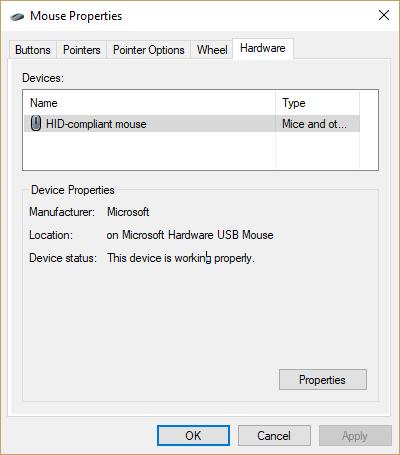 Cómo cambiar la velocidad de tu mouse en 6