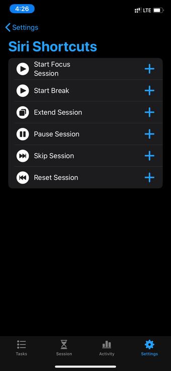 Cách tiếp cận của Siri