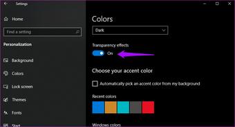Perbaiki Pusat Aksi Tidak Terlihat Ditampilkan di Taskbar Windows 10 4