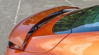 Bentley Continental GT: sang trọng, tiện nghi, điều kiện, yên tĩnh 9