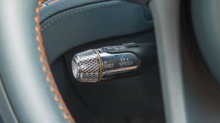 Bentley Continental GT: sang trọng, tiện nghi, nhà nước, yên tĩnh 15