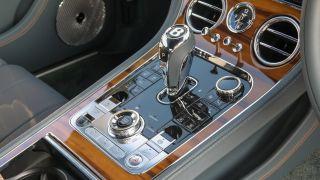 Bentley lục địa GT