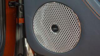 các sistema Âm thanh Naim trong GT là tốt nhất.