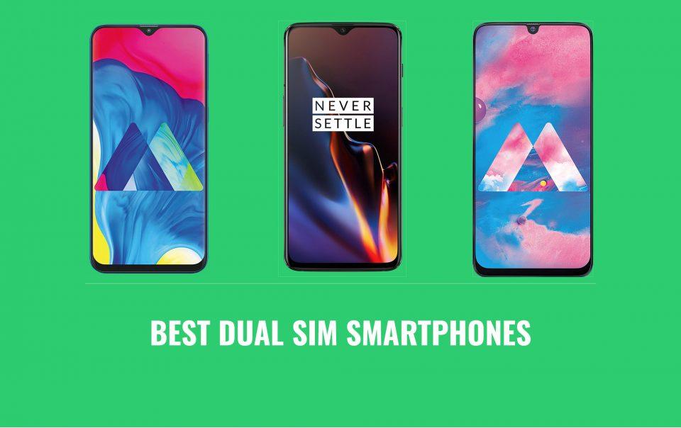 Se on Samsung Galaxy S20-sarja tukee kaksois-SIM-korttia 2