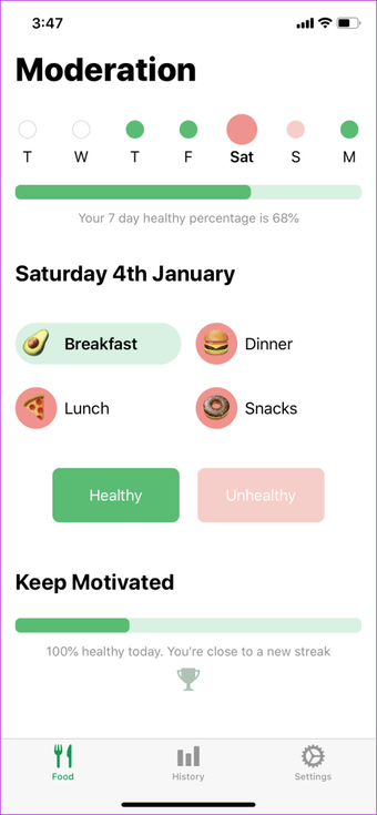 Las mejores aplicaciones de iOS nuevas y gratuitas para enero de 2020 12