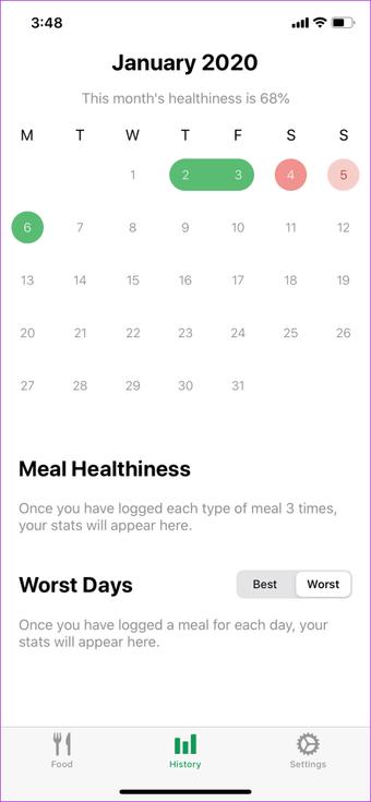 Las mejores aplicaciones de iOS nuevas y gratuitas para enero de 2020 11