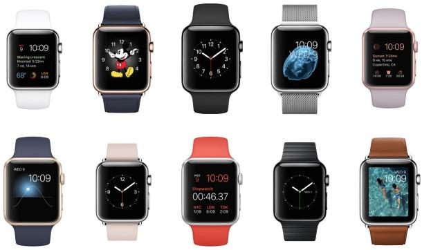 Zistite, ako skontrolovať, ktorý model Apple Watch kto má 3