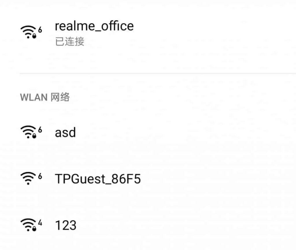 Realme X50 Pro 5G với Snapdragon 865 ghé thăm nền tảng AnTuTu 1