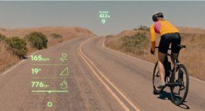 lensa kontak augmented reality