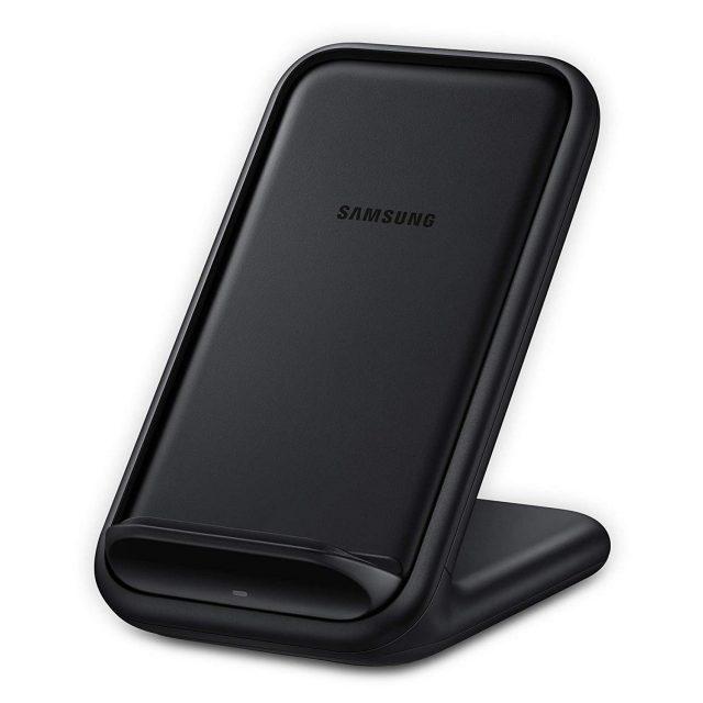 Es Samsung Galaxy ¿Z Flip admite carga inalámbrica? 3