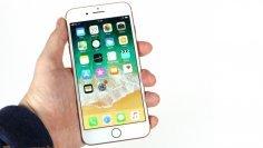 IPhone SE 2 onun iPhone ilə oxşar olduğu deyilir 8.