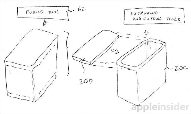 Apple        voi tuottaa iPhonia lasikoteloilla 3