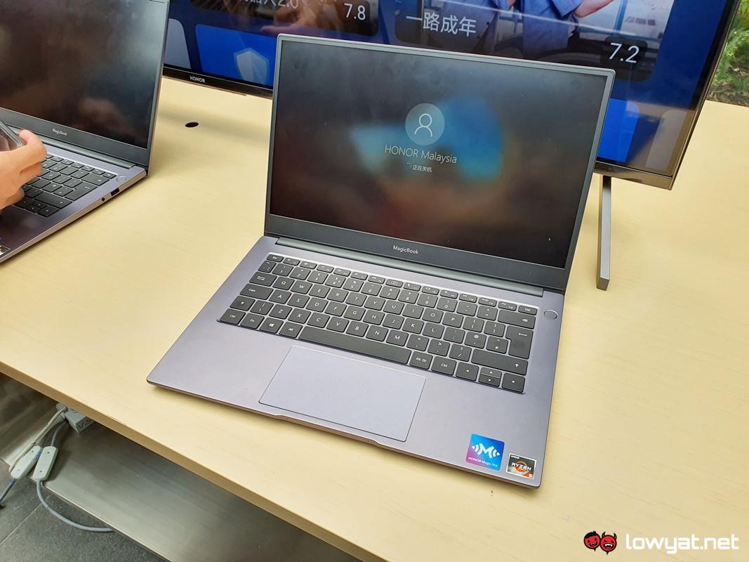 Confirmado: HONOR 9X Pro y MagicBook llegan a Malasia 1