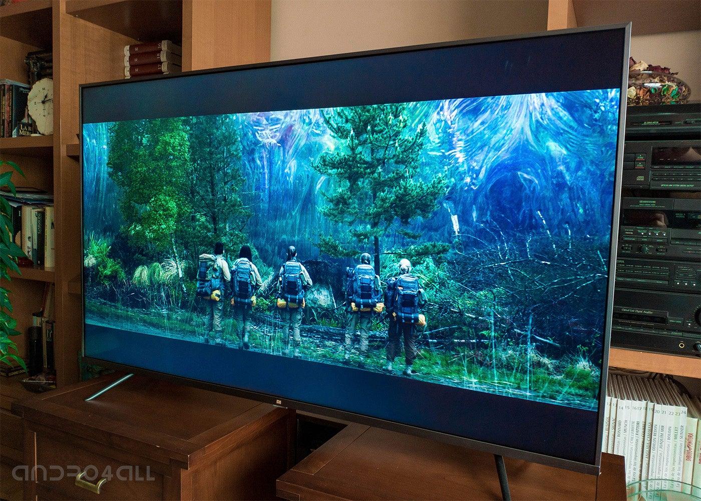 ТВ филмови Xiaomi Mi