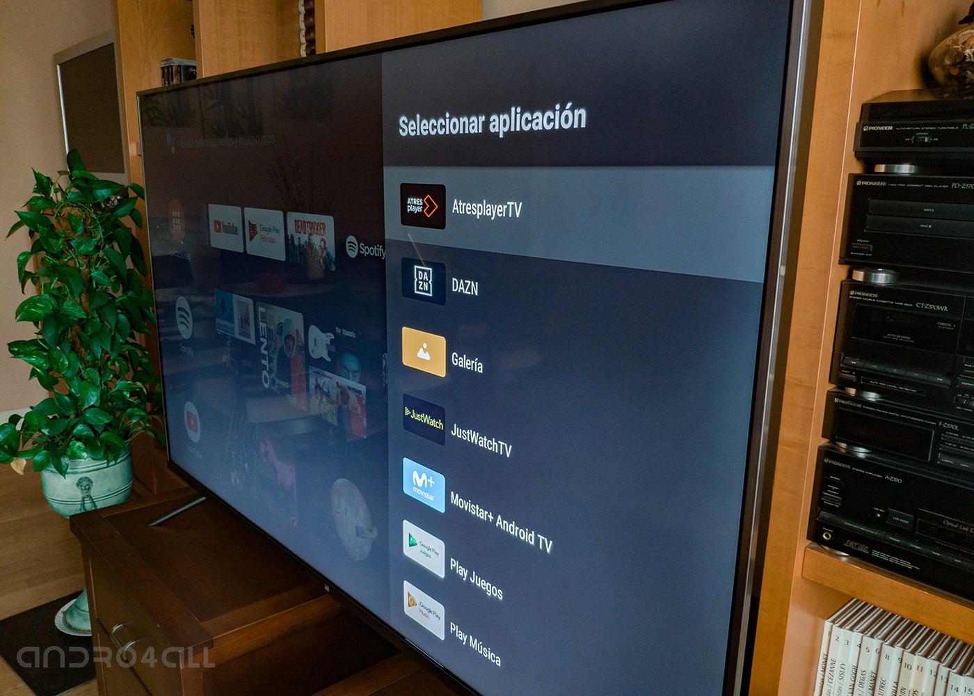 Апликација ТВ Xiaomi Mi