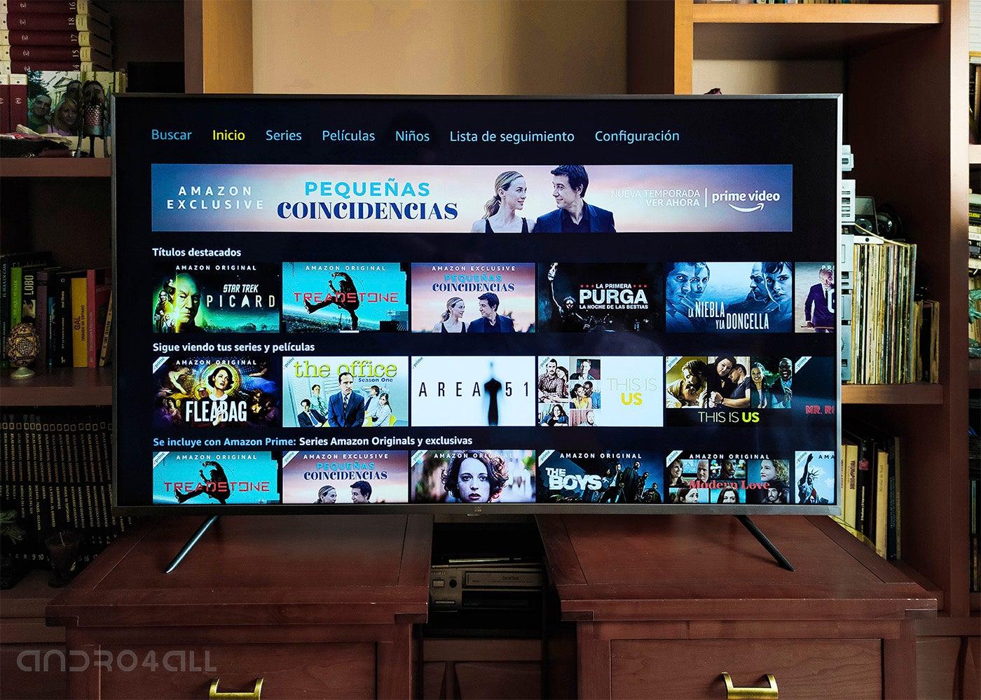 Премиерот Видео на Xiaomi Mi TV