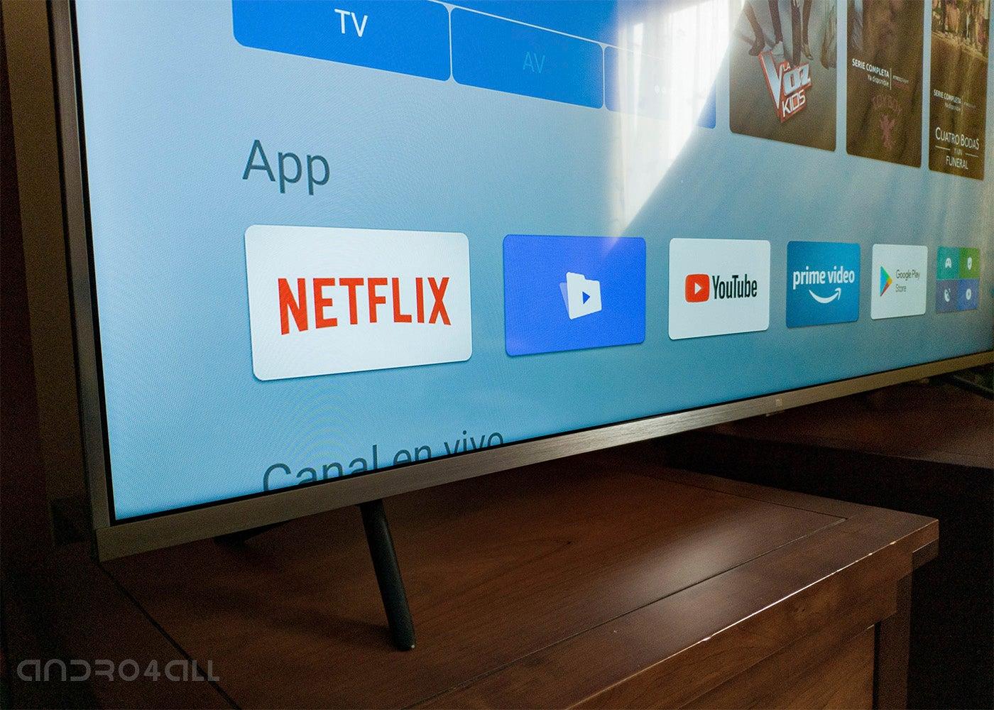 Апликација за крпеница на ТВ Xiaomi Mi