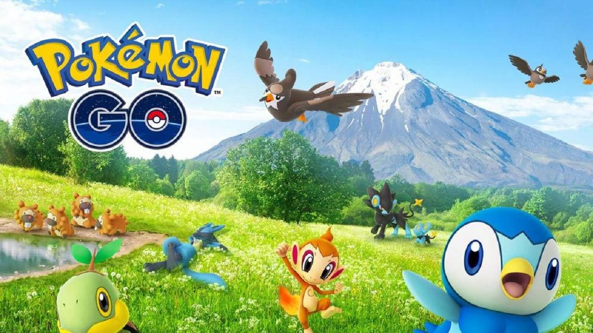 Nə problem Pokemon Kökləri ilə gedin
