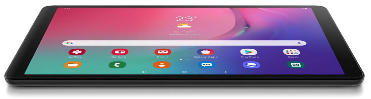 Galaxy  Tab 1