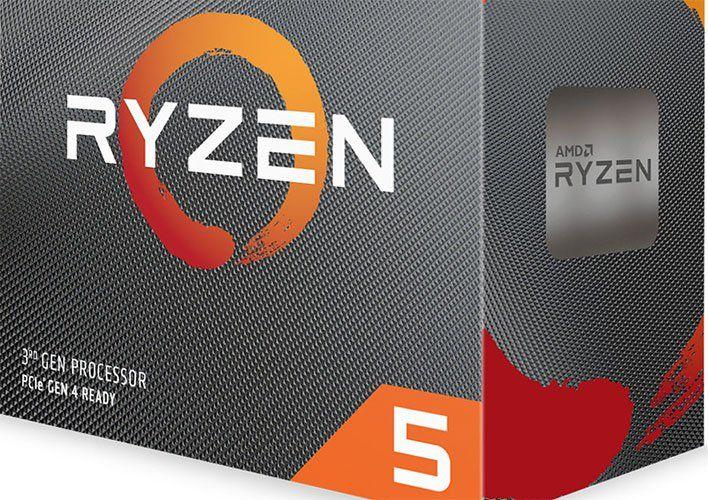 AMD Ryzen 5 3500X Akan Tersedia Di Malaysia Minggu Depan; Will Retail Untuk RM639 1