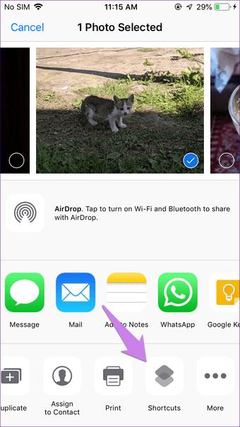 Lihat Ukuran File Foto Di Iphone Ipad Ios 20