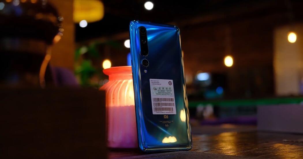 Xiaomi Mi 10 İcmal: Satın ala bilmədiyiniz ən yaxşısı!