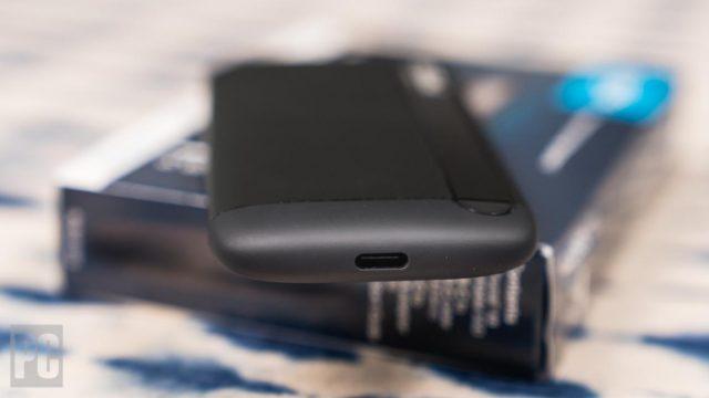 Sekilas: Ulasan Krusial X8 SSD 2