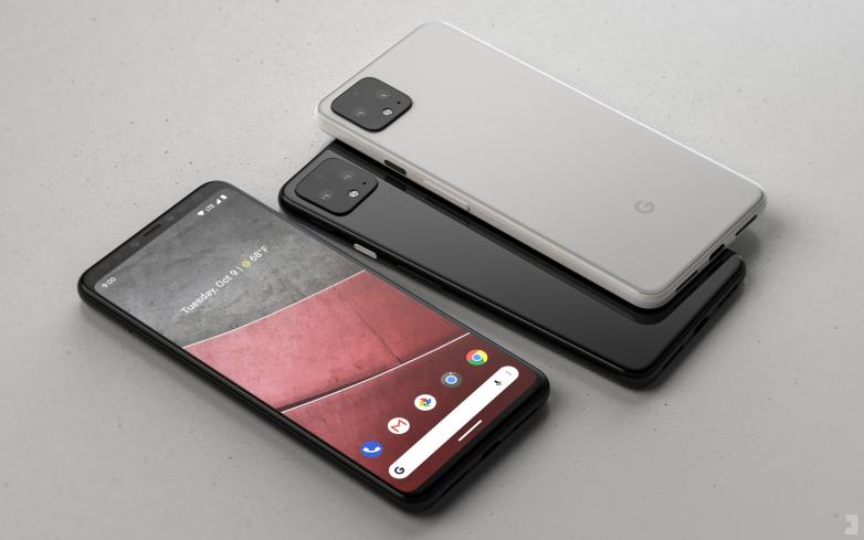 - ▷ Google Pixels 5 tendrá carga inalámbrica inversa »- 1