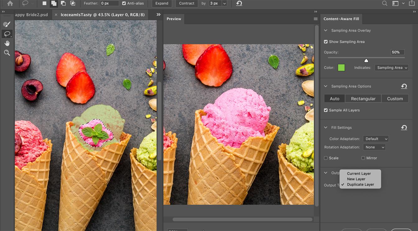Adobe Memperbarui Photoshop dalam Perayaan Hari Jadi ke-30 1
