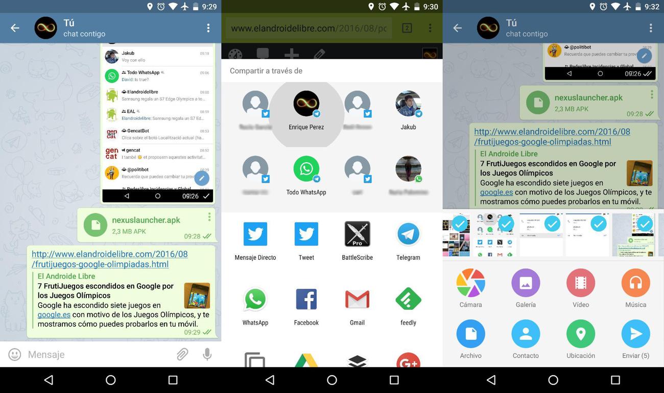 """Android telefonları arasında çox böyük faylları necə göndərmək olar 3""""width ="""" 1300 """"height ="""" 770"""