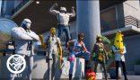 uusi Fortnite kausi 2 Skins: Meowscles, Midas, Maya ja muut paljastetaan Battle Pass -trailereissa 3