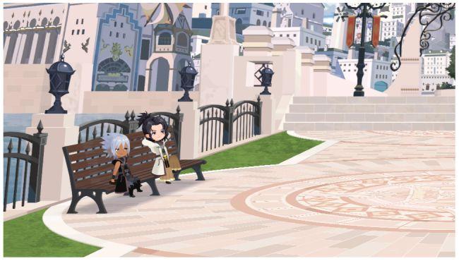 Kingdom Hearts Dark Road Ensimmäiset yksityiskohdat vahvistavat, että tämä on korttipohjainen RPG 1