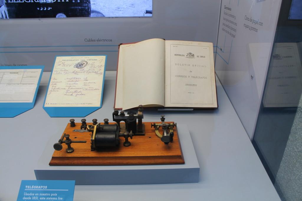Tutustu Chilen puhelinhistoriaan (arvostelu) 4