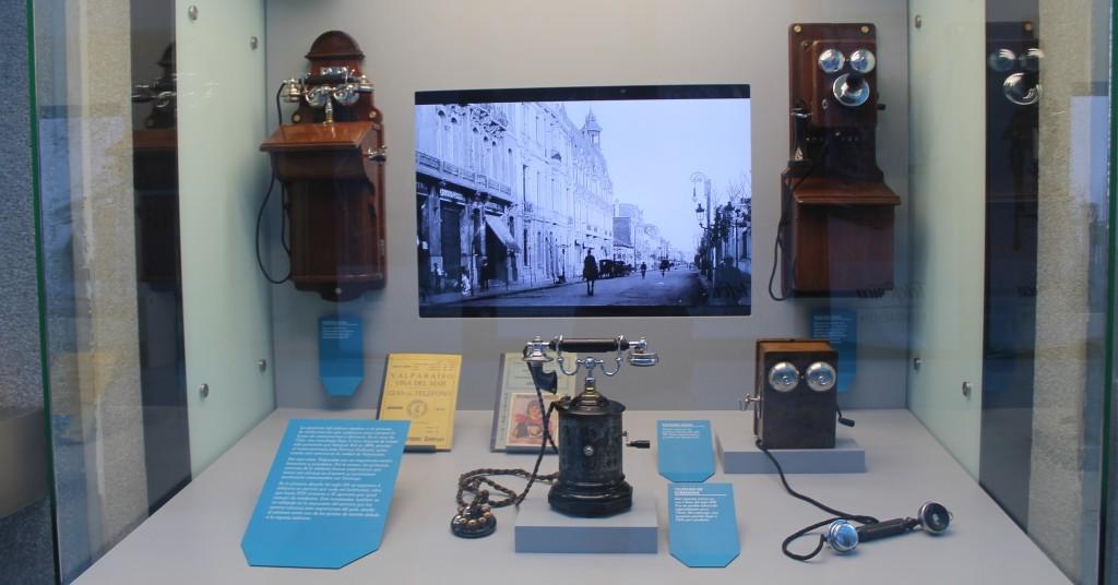 Tutustu Chilen puhelinhistoriaan (arvostelu) 6