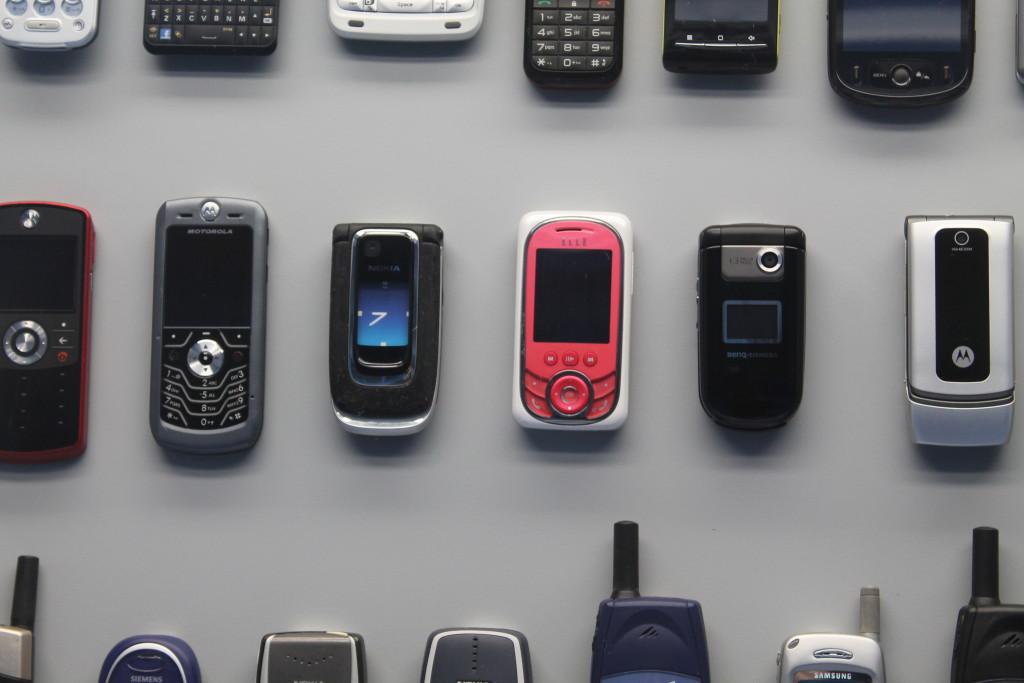 Tutustu Chilen puhelinhistoriaan (katsaus) 15