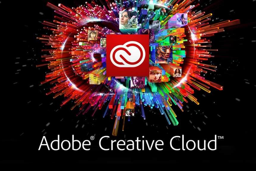 Adobe yaradıcı bulud