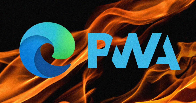 Cara Memasang dan Menghapus Instalasi PWA di Microsoft Edge