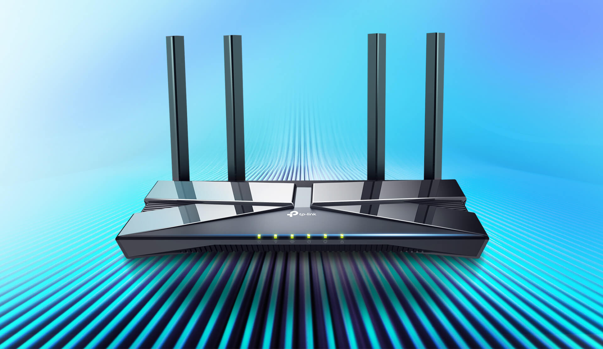 router wi-fi 6 tp-link pemanah ax10