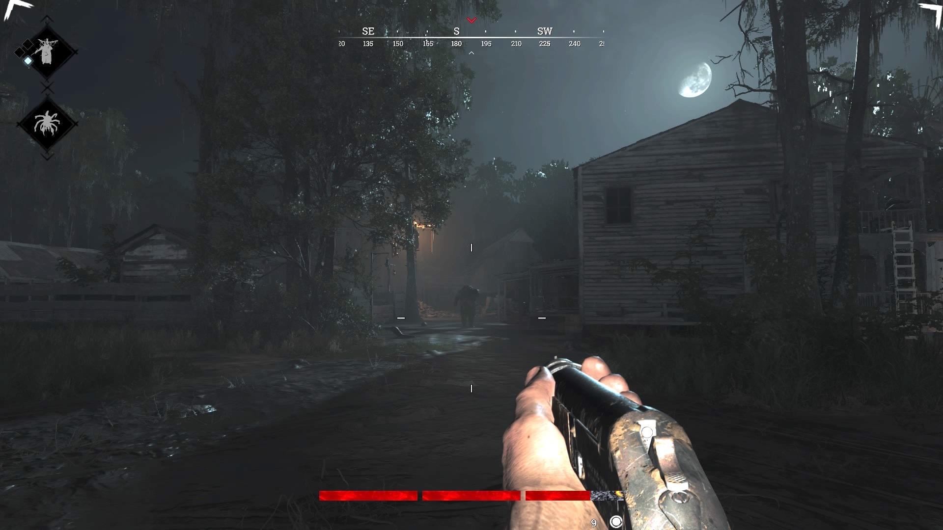 Llevamos varios días jugando a Hunt: Showdown en PS4. Es sorprendente que el juego haya pasado por mi nariz porque es único. 2